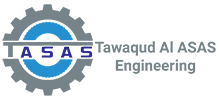 Tawaqud Al Asas Engineering-Tawaqud Al Asas Engineering website